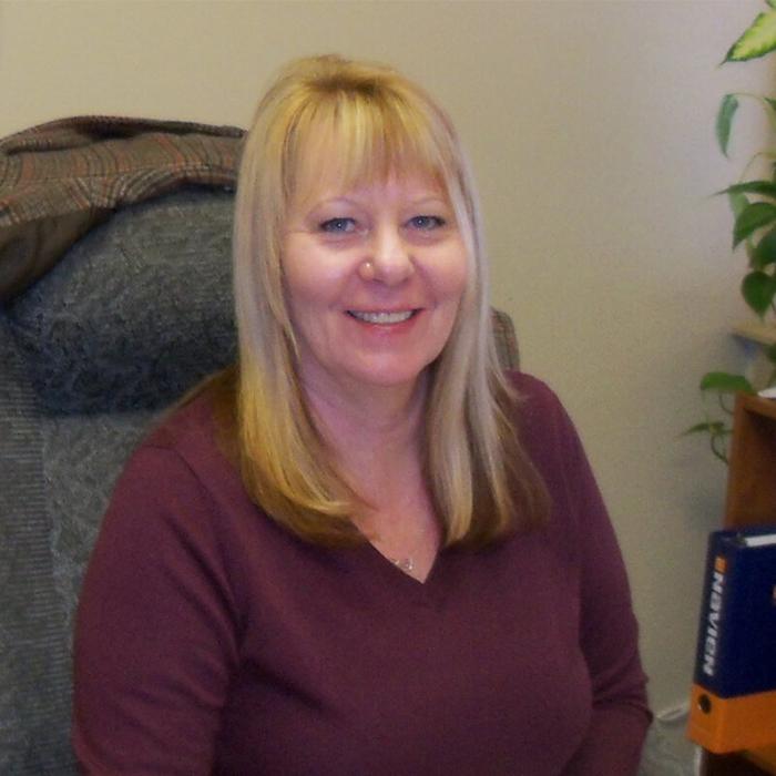 Tracy Erickson